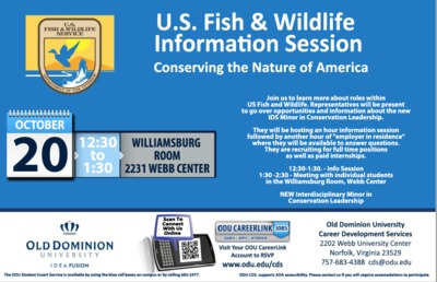 Mitigation and adaptation research institute mari for Us fish and wildlife service jobs